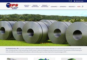 The EPS Web Site